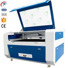 Machine de découpe de gravure laser sur bois acrylique CO2