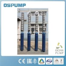 pompe hydraulique à l'épreuve des acides pour l'eau de puits