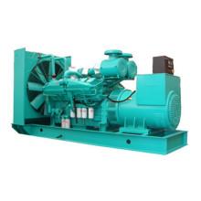 1000kVA Googol Diesel Engine Powered Electricity Generator