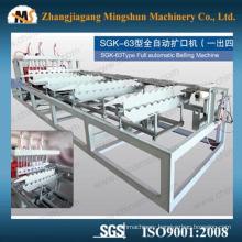 Sgk-63 Full Automatic PVC Pipe Belling Machine