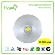 Produção profissional de alta qualidade 20w levou alta baía / LED de alta baía Lâmpadas de mineração