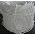 Polyester 16 Strands Mooring Rope