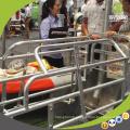 Hot SaleWholesale Porc Mise-bas Crate Concurrentiel Prix Cochon Pauvre Pen à vendre