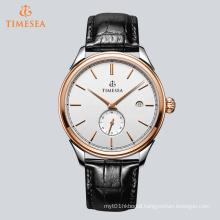High Quality Quartz Watch, Leather Watch 72655