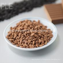 Горячие зерна WPC для напольного decking