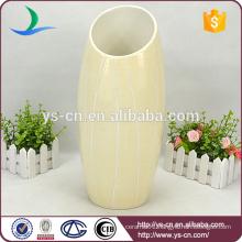 Clay Made Handicraft Vase Of Ceramic