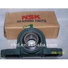 NSK almofada bloco rolamento UCP207