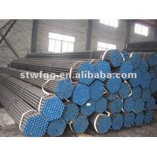 tubes de tuyaux en acier sans soudure