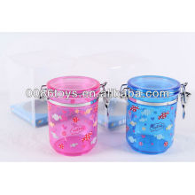Toy Candy Plastic Candy Jar