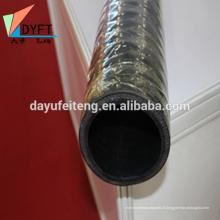 pièces de pompe à béton ligne de production de tuyau en caoutchouc