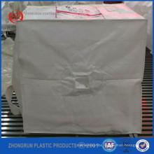pp big bag 1000kg 1500kg 2000kg for peanut seeds bulk bag sugar corn seeds feed pass ISO9001 factory price ZR factory price