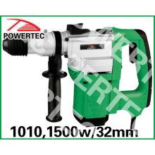 1010 / 1500W 32mm Hammerbohrer (PT82520)