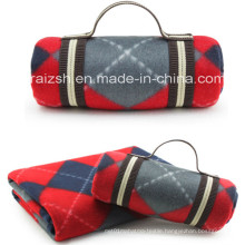 Polyester & Cotton Picnic Mat Outdoor Camping Picnic Mat
