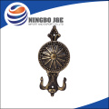 Classical Iron Curtain Wall Tieback