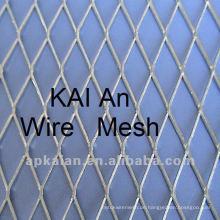 1,5m gestanzte und gestreckte Bleiplatte / Platte erweitertes Diamant Loch Metall Mesh