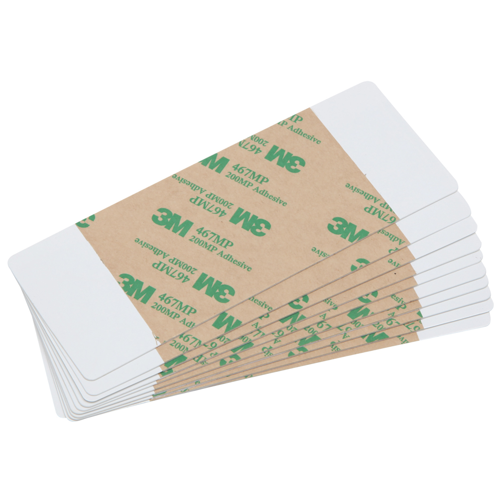 Card Printer Adhesive Cleaning Cards