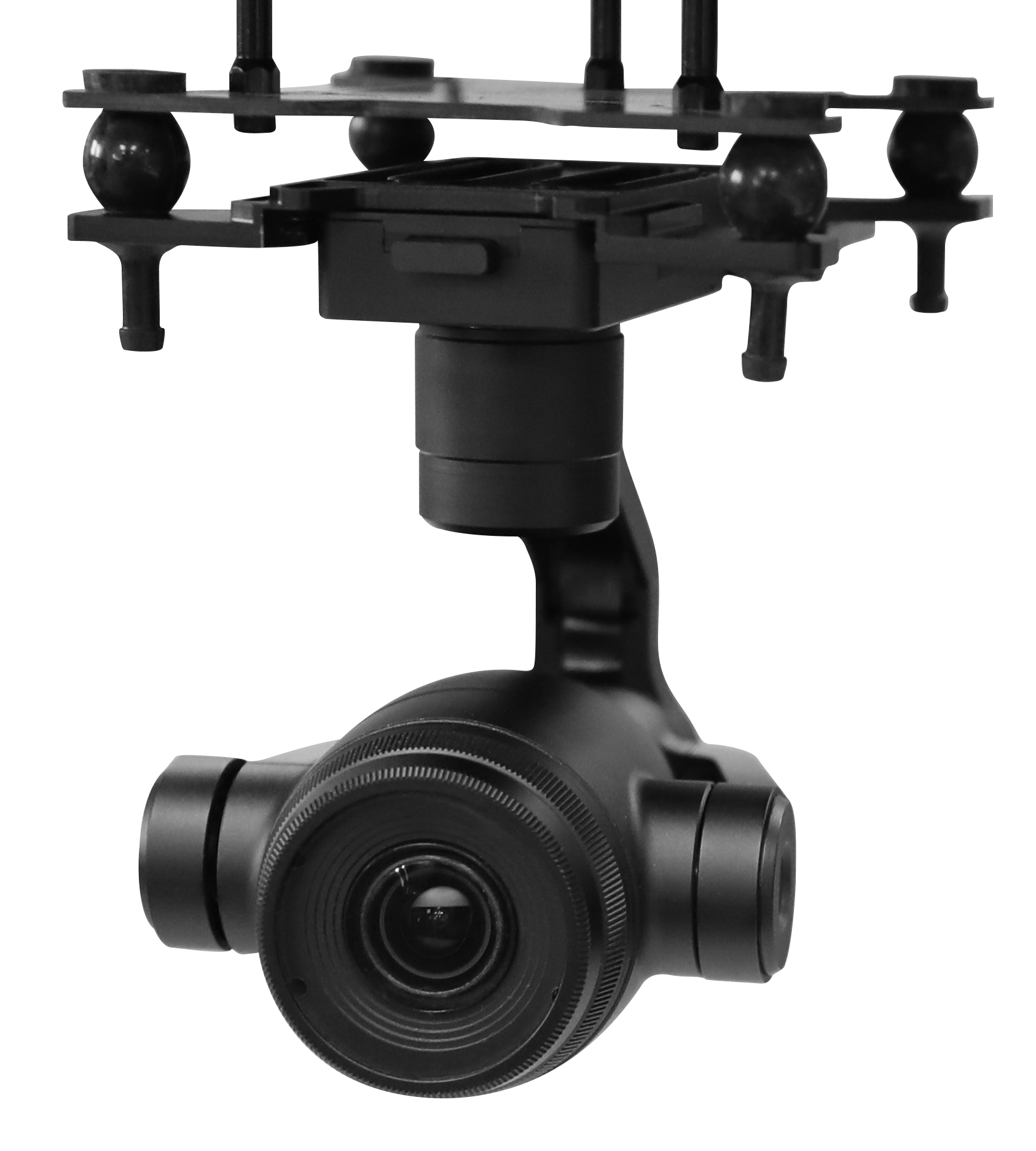 Drone Argus zoom camber with gimbals