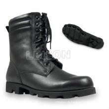Armee Desert-Boots schwarz Combatwaterproof Stiefel Dschungel Stiefel ISO