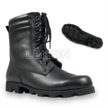 bottes de l'armée bottes désert noir combatwaterproof bottes de jungle ISO