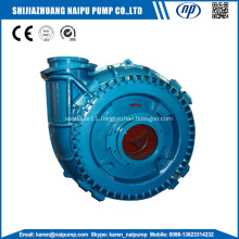 Sand gravel pumps applied in coal washing