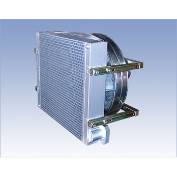 Heat Exchanger for Excavator with high quality