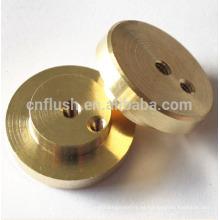 Mecanizado de cnc de piezas metálicas de servicio a medida