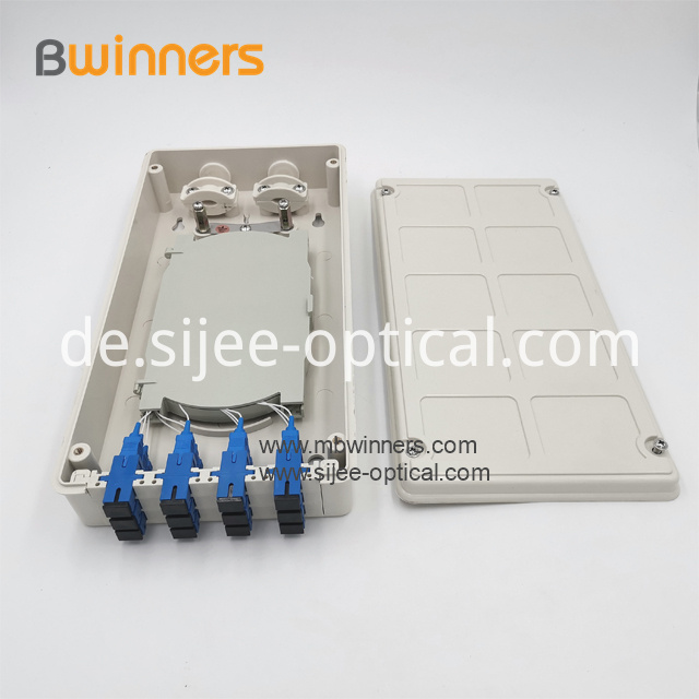 Fiber Optic Small Box