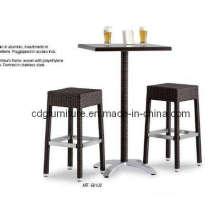 Patio Furniture - Bar Set (CDG-BS1033D)