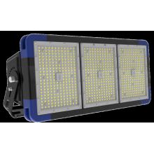 Projecteur LED haute puissance 540W disponible pour le stade