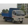 DONGFENG 4X2 6CBM Dump Garbage Truck
