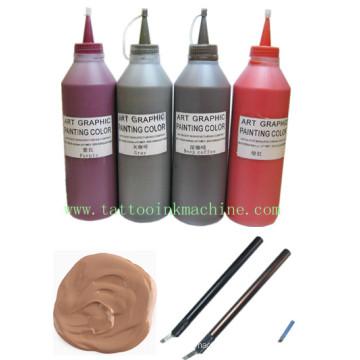 OEM Fabricant permanent de pigments encre de tatouage