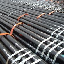 Astm A 53 3 polegadas Schedule 40 Steel Pipe