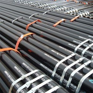 Astm A 53 3 Inch Schedule 40 Steel Pipe