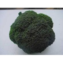 Flor de brócolis