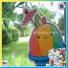 popular latest new design window decoration sticker