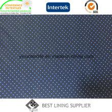 Doublure 100% polyester avec prix usine direct