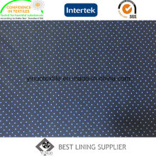 100% Polyester Print Lining with Factory Direct Prices