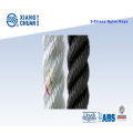 Nylon 3 Strand Rope with BV Approved