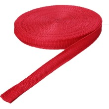 PP / algodón / nylon / poliéster banda elástica para prendas de vestir y bolsas