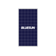 Paneles solares fotovoltaicos de alta calidad de polietileno 330w 350w de Bluesun en venta