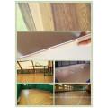 Salles de sport en intérieur et à l'extérieur Fournisseurs de plancher en PVC