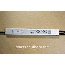 Außeneinsatz analog dimmbare Stromversorgung 12V 36W
