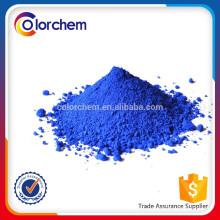 Pigmento azul ultramarino da categoria cosmética, CI 77007, Ultramarines cosméticos da categoria