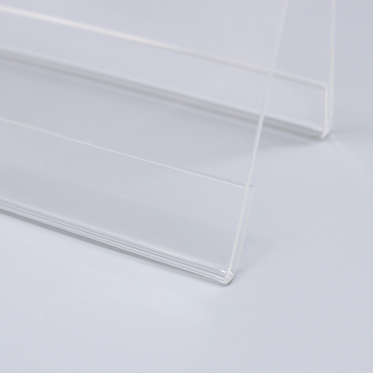 Perspex Display Stands