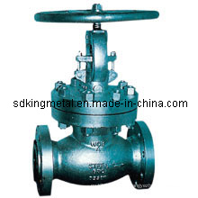 Z44 T W -10 Rising Stem Wedge Gate Valve