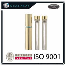 RONDO Slim RC Twist y Spray Spray de Viaje de Perfume Refillable 15ml