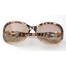 Polarisierte Sonnenbrillen-Frauen