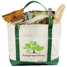 Canvas Sling Bag, Shopping Bag