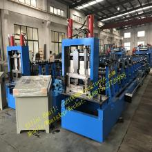 C/Z/U Purline Roll Forming Machine