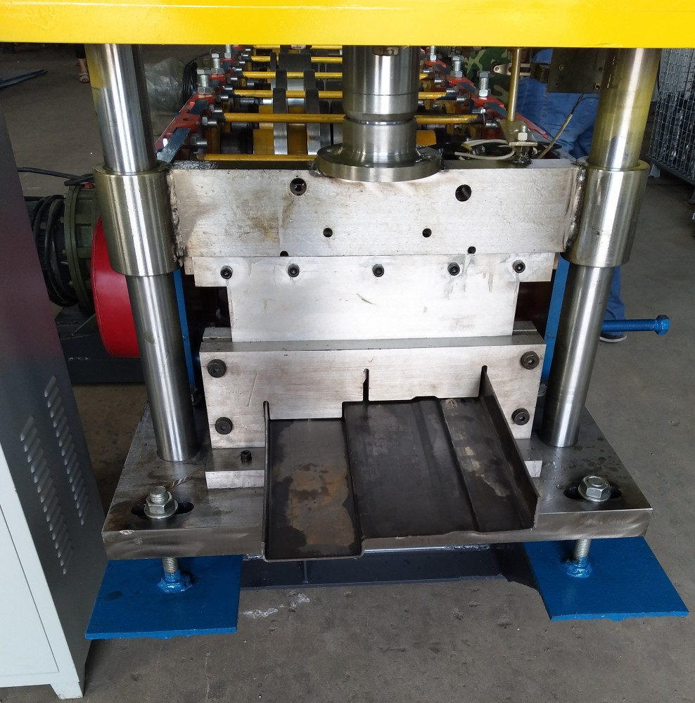 Cold Bend Door Frame Forming Machine